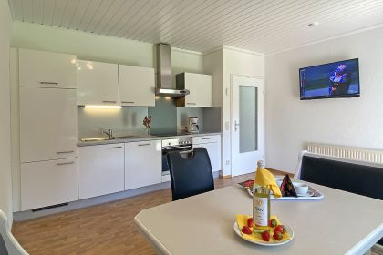 Apartment Sylvana Wohnküche