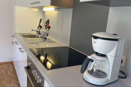 Apartment Sylvana Küche