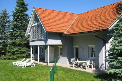 Ferienhaus Sylvana am Klopeiner See